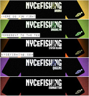 NYCeFISHING REPRESENT TO THE TEE 5 boroughs