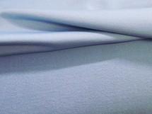 Brushed Lycra 4 Way Stretch Wicking Light Sky Blue