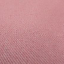 Twill Washed Light Pink 7.5 oz Cotton