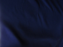 Taffeta Lining Knit Fabric Navy Blue