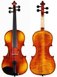 Delgado/La Tradición Herencia Violin Outfit