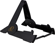 Folding Guitar/Vihuela/Golpe stand (Black)