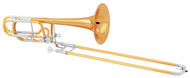 C.G. Conn Professional	Model 62HI Bass Trombone