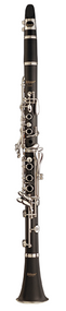 Selmer Student Model 1400B Bb Clarinet