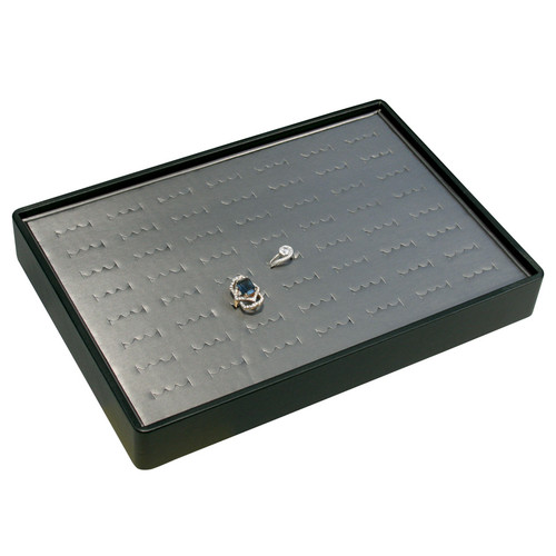 "Stackable Ring Tray, 12 1/2"" W x 8 3/4"" D x 1 7/8"" H RT1256 (87R)"