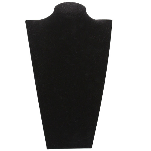 """Mannequin Style Stand, 6"""" x 3 1/2"""" x 10""""H, Choose from various Color"""