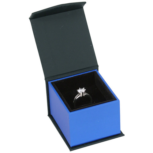 Magnetic Ring Box