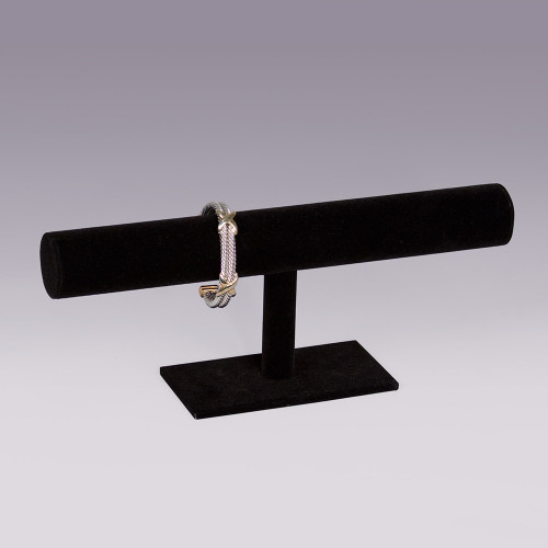 """T-Bar Display , 12"""" x 5""""H, (Choose from various Color)"""