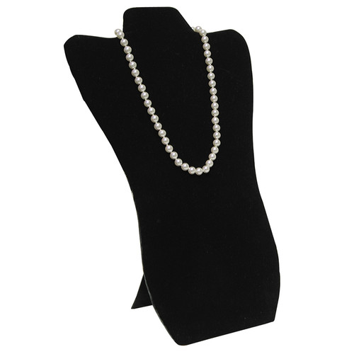 """Necklace Display, 8 5/8"""" x 14 1/4""""H, (Choose from various Color)"""