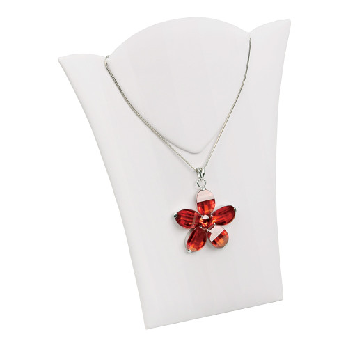 """Necklace Display, 6 1/2"""" x 7 7/8""""H, Choose from various Color"""