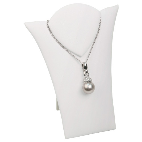 """Necklace Display, 2 15/16"""" x 3 7/8""""H, Choose from various Color"""