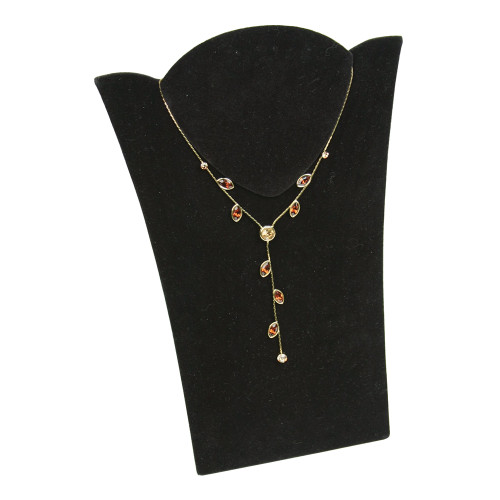"""Necklace Display, 8 1/8"""" x 11 3/8""""H, Choose from various Color"""