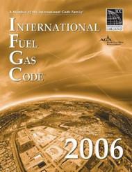2006 International Fuel & Gas Code