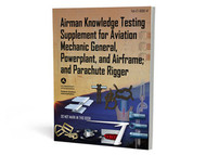 Mechanic & Parachute Rigger Addendum A