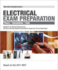 NEC Exam Preparation Textbook 2011(Contains Practice Questions Book)