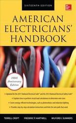 American Electricians' Handbook 16th Edition