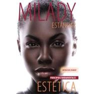 Milady's Standard Fundamentals for Estheticians 2013 (Spanish Edition)