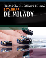 Milady's Standard Nail Technology 2011 (Spanish Edition)