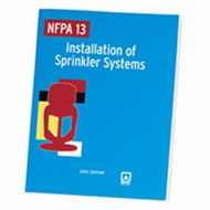 NFPA 13:  Installation of Sprinkler Systems 2007