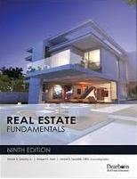 Real Estate Fundamentals 9th Edition