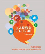 Language of Real Estate 7th edition