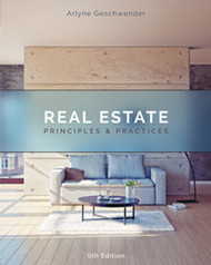 Real Estate Principles & Practices 9TH Edition