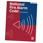 NFPA 72 - National Fire Alarm Code 2002