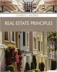 Real Estate Principles 12th Edition