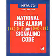 NFPA 72 - National Fire Alarm Code 2010