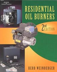 Residential Oil Burners