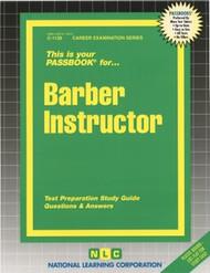 Barber Instructor