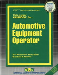 Automotive Equipment Operator