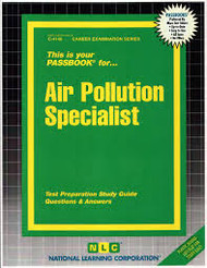 Air Pollution Specialist