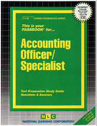 Accounting Officer / Specialist