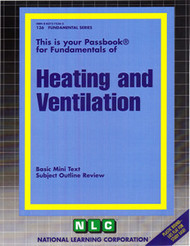 Heating and Ventilation(Ships direct from Passbooks via USPS)