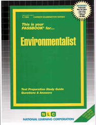 Environmentalist(Ships direct from PASSBOOKS via USPS)