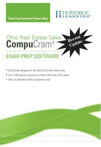 Ohio Real Estate Exam Prep - Hondros College