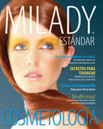 Milady's Standard Cosmetology 2012 (Spanish Edition)