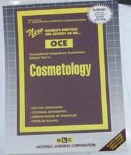 COSMETOLOGY(Ships direct from PASSBOOKS via USPS)