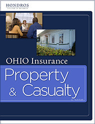 Ohio Insurance: Property & Casualty (12th Edition)