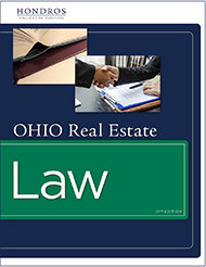 Ohio Real Estate Law (10th Edition)