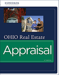 Ohio Real Estate Appraisal (6th Edition)