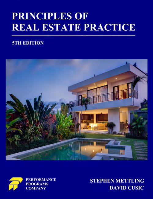 Principles of real estate practice 5th edition psi online store principles of real estate practice 5th edition fandeluxe Images