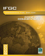 2009 International Fuel Gas Code Commentary