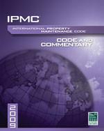 2009 International Property Maintenance Code