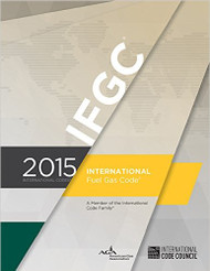 2015 International Fuel & Gas Code