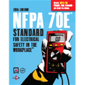 NFPA 70E: Standard for Electrical Safety in the Workplace, 2015 Edition