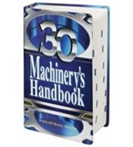 Machinery's Handbook, 30th Edition