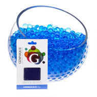 Water Beads - Caribbean Blue