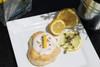 Limoncello, Lavender & Thyme
